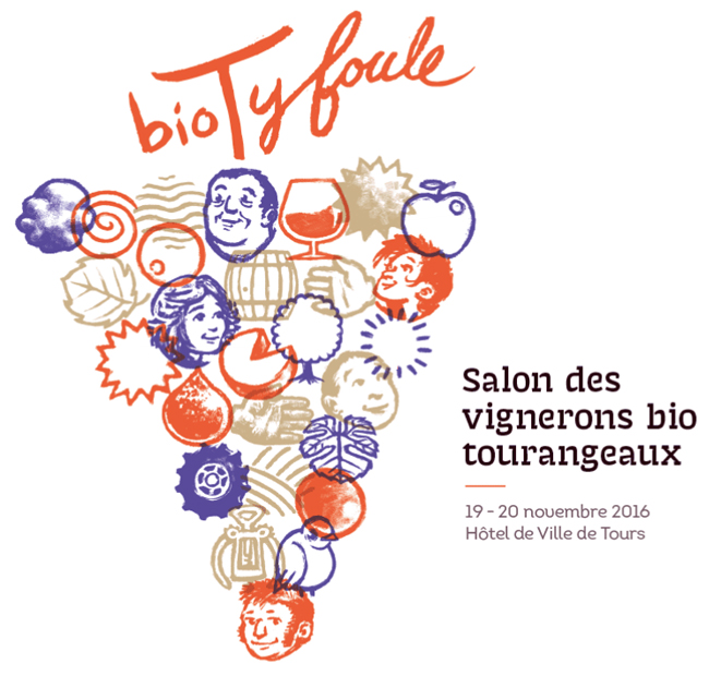 Salon Biotyfoule 2016