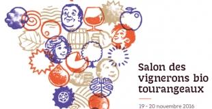 Biotyfoule 2016 : salon des vignerons bio tourangeaux