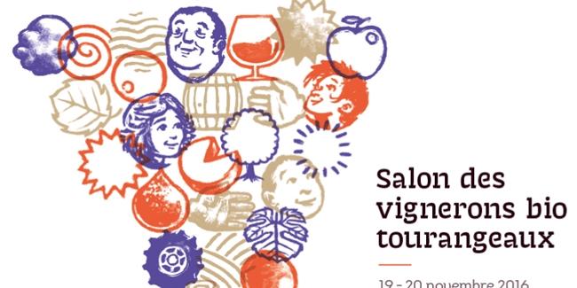 Biotyfoule 2016 salon des vignerons bio tourangeaux for Porte de champerret salon des vignerons