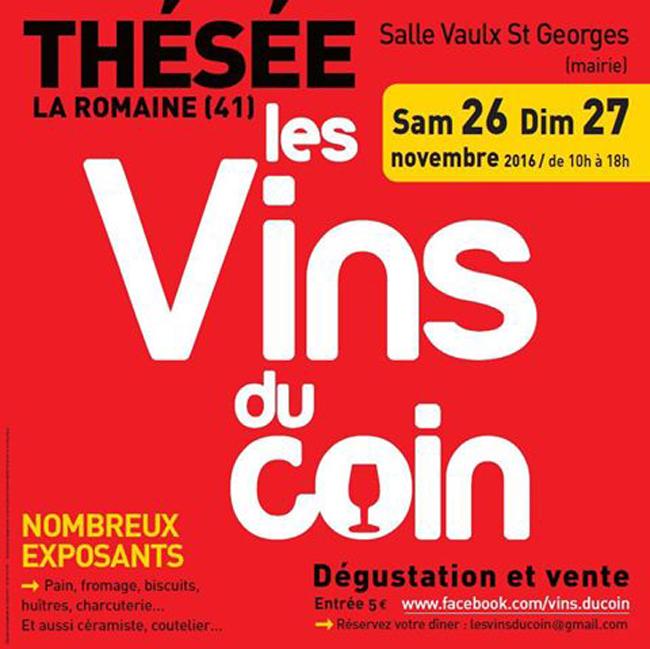 Vins du Coin 2016