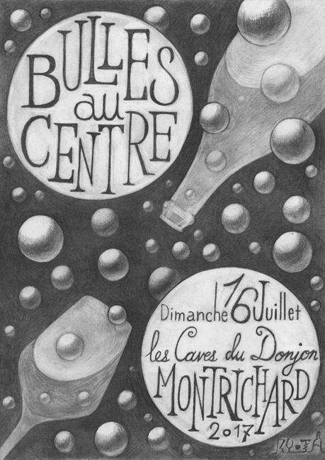 Bulles au Centre 2017