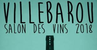 Salon des Vins de France à Villebarou le 17 et 18 mars 2018