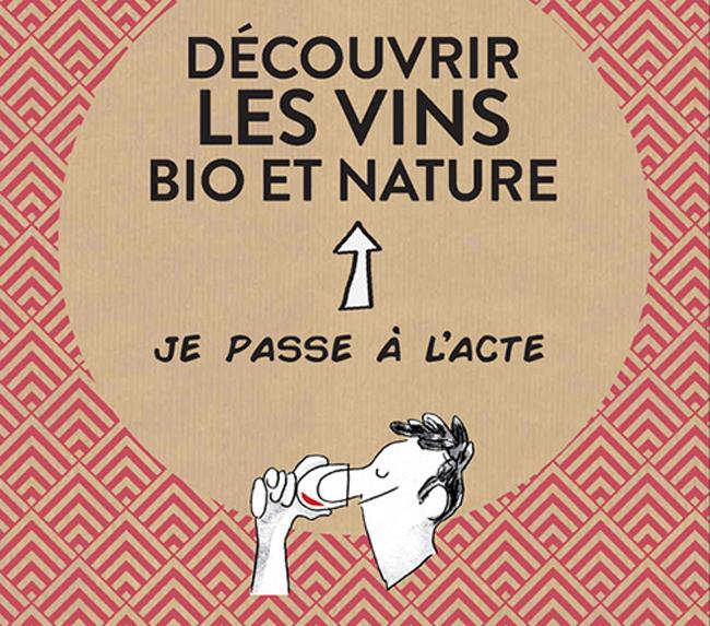 Découvrir les vins bio et nature de Olivier Le Naire