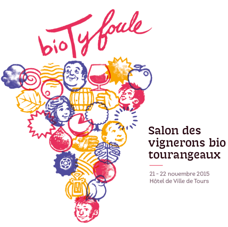 Salon Biotyfoule 2015