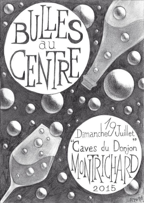 Bulles au Centre 2015