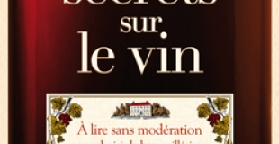 1001 secrets sur le vin de Régis Cailleau