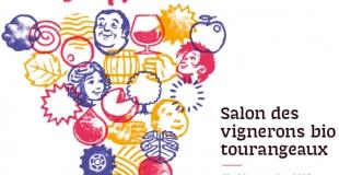 Salon Biotyfoule des vins bio d'Indre-et-Loire les 21 et 22 novembre 2015