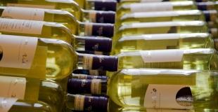 Consommation mondiale de vin 2009 en baisse