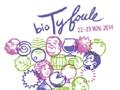Salon Biotyfoule des vignerons bio tourangeaux les 22 et 23 novembre 2014