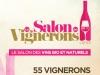 Le Salon des Vignerons à Liège les 2 et 3 avril 2016