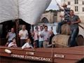 Touraine Chenonceaux et Touraine Oisly : nouvelles AOC Touraine