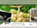 Le site des vins naturels